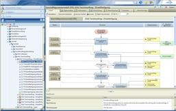 Screenshot DHC Vision