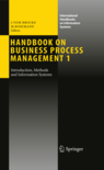 Handbook BPM Band 1 Cover