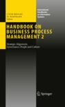 Cover Handbook BPM 2
