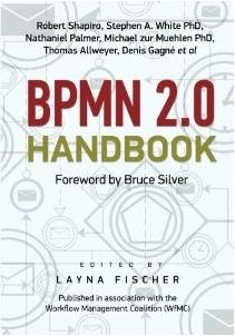 Cover BPMN 2.0 Handbook
