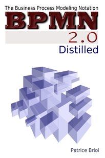 Cover BPMN 2.0 Distilled