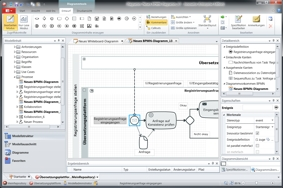 Screenshot Innovator for Business Analysts