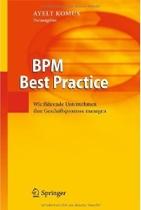 Titel BPM Bes Practice