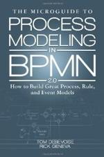 Cover BPMN Microguide