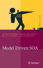 Cover Model Driven SOA