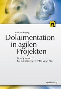 Cover Dokumentation in agilen Projekten