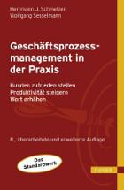 Cover_Schmelzer_Sesselmann_Geschäftsprozessmanagement