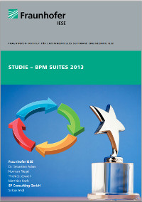 BPMS-Studie Cover