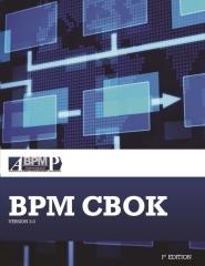 Cover BPM CBOK