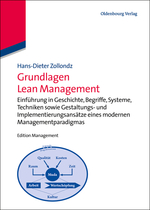 Cover Grundlagen Lean Management