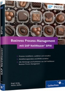 Cover BPM mit SAP