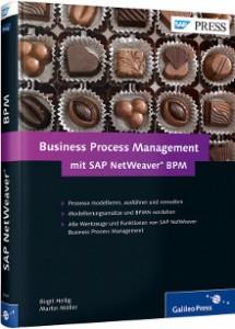 Cover BPM mit SAP