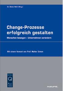 Cover Change-Prozesse erfolgreich gestalten