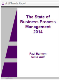 Cover State of BPM