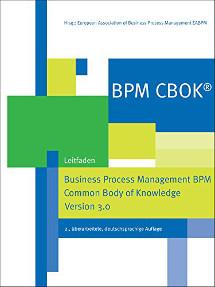 Cover CBOK 3.0 deutsch