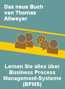 Allweyer: BPMS