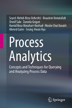 Cover Process Analytics