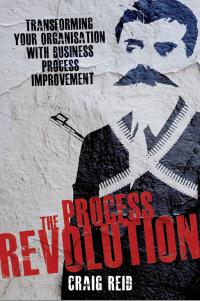 Cover Process Revolution