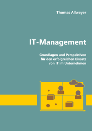 Allweyer: IT-Management